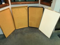 Variety of bulletin and white boards in Kansas City, Missouri