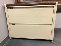 2 drawer lateral file cabinet. in Kansas City, Missouri