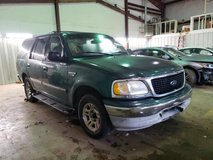 2000 Ford Expedition XLT  5.4L in DeRidder, Louisiana