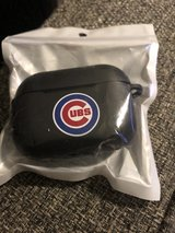 CUBS PRO  AirPod case in Aurora, Illinois