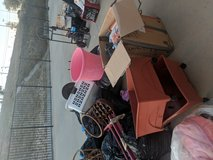 Cleaning out storage stuff for FREE Now!! in Camp Pendleton, California