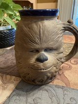 1977 STAR WARS CHEWEY TANKER MUG in 29 Palms, California