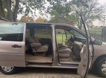 1996 Ford Windstar in Fort Campbell, Kentucky