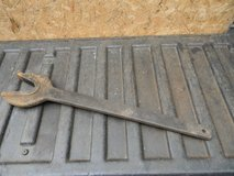 Fixed Jaw Adjustable Wrench in Wheaton, Illinois