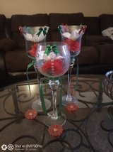 floating flower candle center pieces in Hill AFB, UT