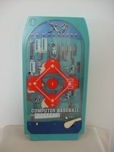 Baseball Pinball Game -Epoch Computer in Ramstein, Germany