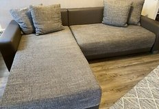 Couch with bed option in Ramstein, Germany