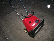 Toro Snow Blower in Wheaton, Illinois