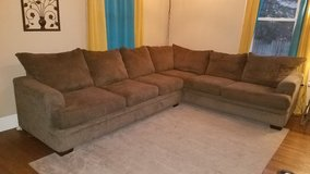 Sectional couch in Hopkinsville, Kentucky