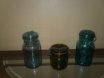 Ball mason jars bundle in Conroe, Texas