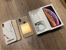 iPhone XS - Gold - 64GB in Ramstein, Germany