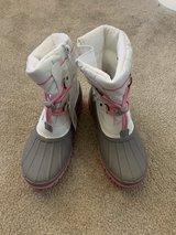 Cat and Jack Snow Boots (New) in St. Charles, Illinois