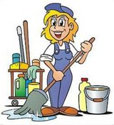 Professional cleaning & housekeeping services in Stuttgart, GE