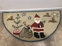 Christmas Rug in Naperville, Illinois