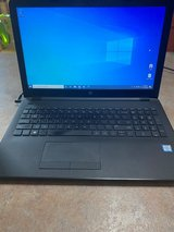 HP INTEL I7 LAPTOP 15-BS0XX in Fort Riley, Kansas