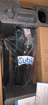 cubii in Fort Riley, Kansas