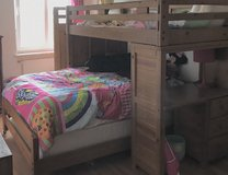 Bunk Bed in Ramstein, Germany