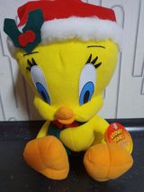 Looney tunes Tweety Bird plush Russell stover candies in Ramstein, Germany