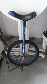 CYCO Unicycle in Ramstein, Germany