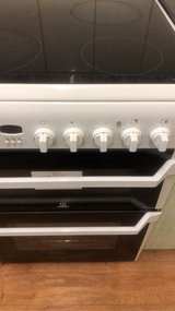 Indesit cooker - oven - grill in Lakenheath, UK
