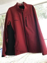 Red/Black Jacket in Beaufort, South Carolina