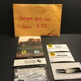 Stuttgart Golf Course Green Fee with Cart & Divot Tool in Ramstein, Germany
