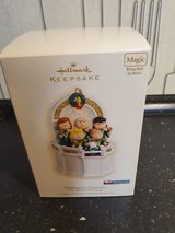 Hallmark Christmas Ornament The peanuts Gang 2007 in Ramstein, Germany