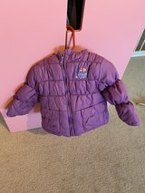 Oshkosh girls 18 month winter coat in Stuttgart, GE