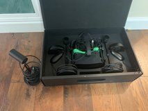 Oculus Rift VR Gaming Headset in Naperville, Illinois