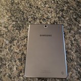 Samsung Galaxy Tab A in Naperville, Illinois