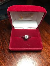 Engagement Ring in Fort Polk, Louisiana