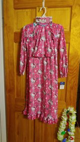 NWT Girls & Matching Doll PJs - Size 8 in Beaufort, South Carolina