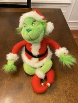 Musical Grinch in Naperville, Illinois
