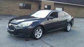 2015 Chevy Malibu..Needs Nothing!! in Fort Campbell, Kentucky