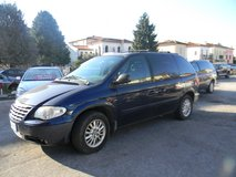 05 CHRYSLER GR. VOYAGER - AUTOMATIC - 7 SEATS in Vicenza, Italy