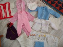 Doll / Teddy Bear Clothes and Blankets in Stuttgart, GE