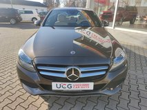 2018 MB C300 4MATIC in Spangdahlem, Germany