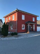 modern wonderful 1 family house - Toscany style - with dog kennel in Grafenwoehr, GE