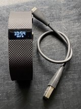 Fitbit Charge Blk (Small) in Ramstein, Germany