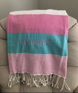 FREE throw blanket NEW in Naperville, Illinois