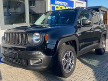 2017 JEEP RENEGADE in Ramstein, Germany