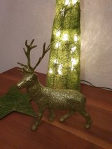 ** 220v christmas decoration ** in Ramstein, Germany
