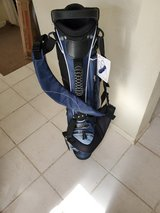golf bag in Yucca Valley, California