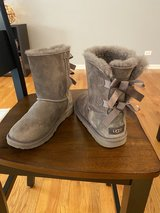 UGG boots in Yorkville, Illinois