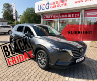 2019 Mazda CX-9 7 Seats AWDBlack Friday Special NOW $30,999 in Spangdahlem, Germany