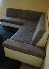 U form couch in Ramstein, Germany