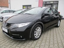 2012 Honda Civic in Ansbach, Germany