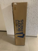 Pull up bar - Ultimate Body Press - new in Wiesbaden, GE