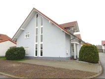 For Rent: Pet friendly Freestanding House in best location in Ramstein, Germany