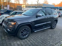 2017 Jeep Grand Cherokee Limited 4WD V6 in Stuttgart, GE